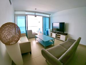 Apartamento En Alquileren Panama, Amador, Panama, PA RAH: 20-10469