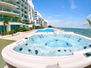 Apartamento En Ventaen Panama, Amador, Panama, PA RAH: 20-10485