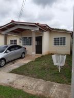 Casa En Ventaen La Chorrera, Chorrera, Panama, PA RAH: 20-10484