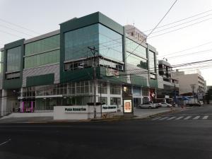 Oficina En Alquileren Panama, El Carmen, Panama, PA RAH: 20-10489