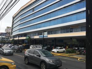 Oficina En Alquileren Panama, El Dorado, Panama, PA RAH: 20-10497