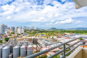 Apartamento En Alquileren Panama, Edison Park, Panama, PA RAH: 20-10517