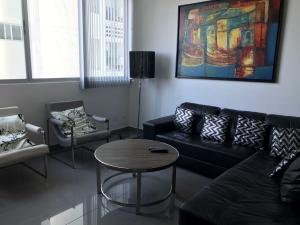 Apartamento En Alquileren Panama, San Francisco, Panama, PA RAH: 20-10567