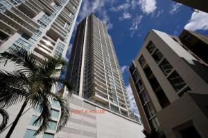 Apartamento En Alquileren Panama, Punta Pacifica, Panama, PA RAH: 20-10589