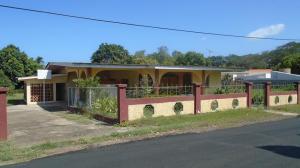 Casa En Ventaen Chitré, Chitré, Panama, PA RAH: 20-10593