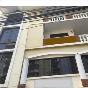 Edificio En Ventaen Panama, San Francisco, Panama, PA RAH: 20-10609