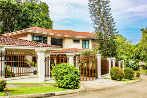 Casa En Ventaen Panama, Diablo, Panama, PA RAH: 20-10621