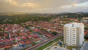 Apartamento En Ventaen Panama, Villa Zaita, Panama, PA RAH: 21-4155