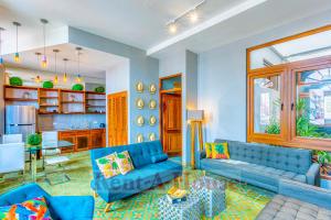 Apartamento En Alquileren Panama, Casco Antiguo, Panama, PA RAH: 20-10055