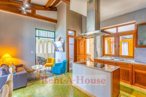 Apartamento En Alquileren Panama, Casco Antiguo, Panama, PA RAH: 20-10051