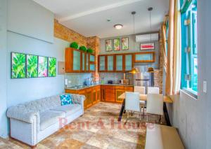 Apartamento En Alquileren Panama, Casco Antiguo, Panama, PA RAH: 20-10060