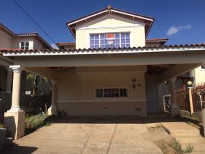 Casa En Ventaen La Chorrera, Chorrera, Panama, PA RAH: 20-10675
