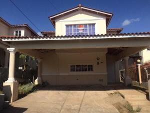 Casa En Alquileren La Chorrera, Chorrera, Panama, PA RAH: 20-10674
