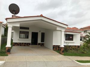 Casa En Alquileren Panama Oeste, Arraijan, Panama, PA RAH: 20-10678