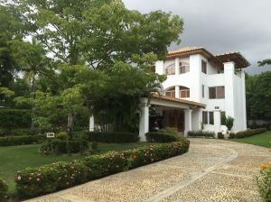 Casa En Alquileren Chame, Coronado, Panama, PA RAH: 20-10707