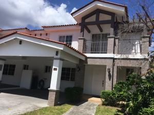 Casa En Alquileren Panama, Versalles, Panama, PA RAH: 20-10711