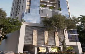 Apartamento En Ventaen Panama, San Francisco, Panama, PA RAH: 20-10727