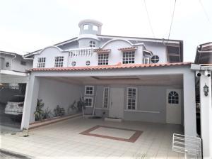 Casa En Ventaen Panama, Condado Del Rey, Panama, PA RAH: 20-10728