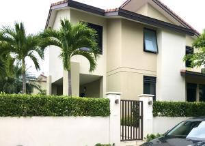 Casa En Alquileren Panama, Panama Pacifico, Panama, PA RAH: 20-10823