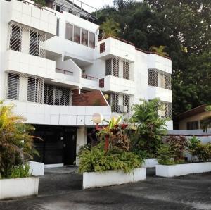 Apartamento En Alquileren Panama, El Carmen, Panama, PA RAH: 20-10835