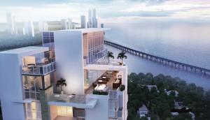 Apartamento En Ventaen Panama, Coco Del Mar, Panama, PA RAH: 20-10841