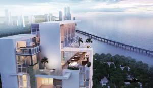 Apartamento En Ventaen Panama, Coco Del Mar, Panama, PA RAH: 20-10842