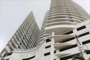 Apartamento En Alquileren Panama, Avenida Balboa, Panama, PA RAH: 20-10877