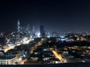 Apartamento En Ventaen Panama, Edison Park, Panama, PA RAH: 20-10881