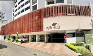 Apartamento En Alquileren Panama, Carrasquilla, Panama, PA RAH: 20-10887
