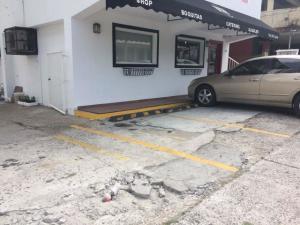 Local Comercial En Alquileren Panama, San Francisco, Panama, PA RAH: 20-10217