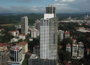 Apartamento En Alquileren Panama, Bellavista, Panama, PA RAH: 20-10965