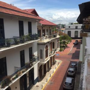Apartamento En Alquileren Panama, Casco Antiguo, Panama, PA RAH: 20-10986