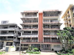 Apartamento En Ventaen Panama, Obarrio, Panama, PA RAH: 20-11029