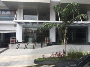 Oficina En Alquileren Panama, Obarrio, Panama, PA RAH: 20-11060
