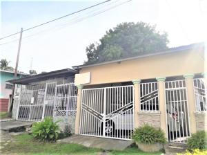 Casa En Ventaen San Miguelito, Amelia D, Panama, PA RAH: 20-11062