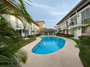 Apartamento En Alquileren Chame, Coronado, Panama, PA RAH: 20-11069
