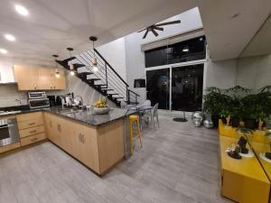 Apartamento En Alquileren Panama, Marbella, Panama, PA RAH: 20-11070