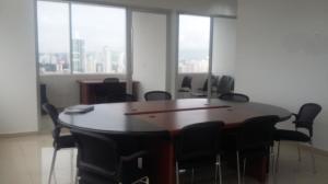 Oficina En Alquileren Panama, Punta Pacifica, Panama, PA RAH: 20-11088
