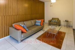 Apartamento En Alquileren Panama, Obarrio, Panama, PA RAH: 20-11153