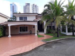Casa En Alquileren Panama, Costa Del Este, Panama, PA RAH: 20-11171