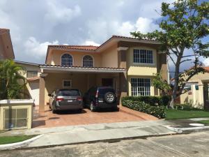 Casa En Alquileren Panama, Chanis, Panama, PA RAH: 20-11873