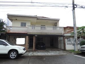 Casa En Alquileren Panama, Altos Del Chase, Panama, PA RAH: 20-11195