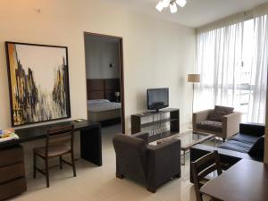 Apartamento En Alquileren Panama, Obarrio, Panama, PA RAH: 20-11201