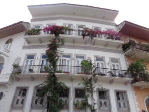 Apartamento En Alquileren Panama, Casco Antiguo, Panama, PA RAH: 20-11210