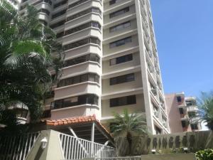 Apartamento En Alquileren Panama, Marbella, Panama, PA RAH: 20-11214
