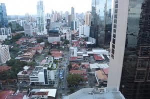 Apartamento En Alquileren Panama, Bellavista, Panama, PA RAH: 20-11224