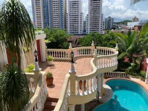 Casa En Ventaen Panama, Dos Mares, Panama, PA RAH: 20-6162