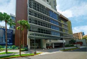Apartamento En Alquileren Panama, El Cangrejo, Panama, PA RAH: 20-11245
