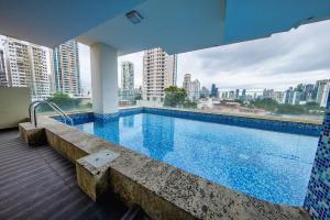 Apartamento En Ventaen Panama, San Francisco, Panama, PA RAH: 20-11250