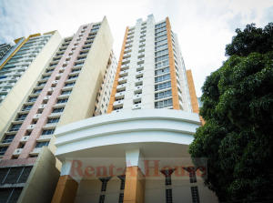 Apartamento En Alquileren Panama, El Cangrejo, Panama, PA RAH: 20-11323